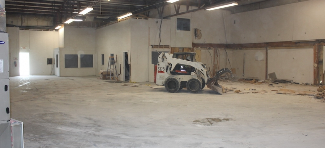Randox Laboratories – Interior Demolition
